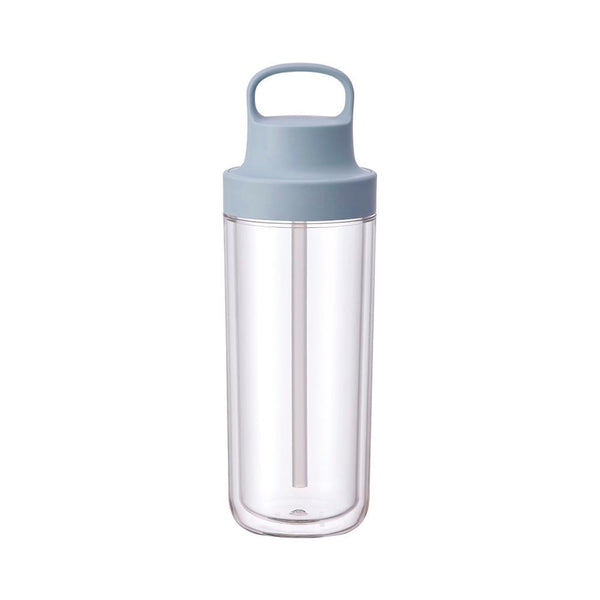 KINTO TO GO BOTTLE 480ML LIGHT BLUE