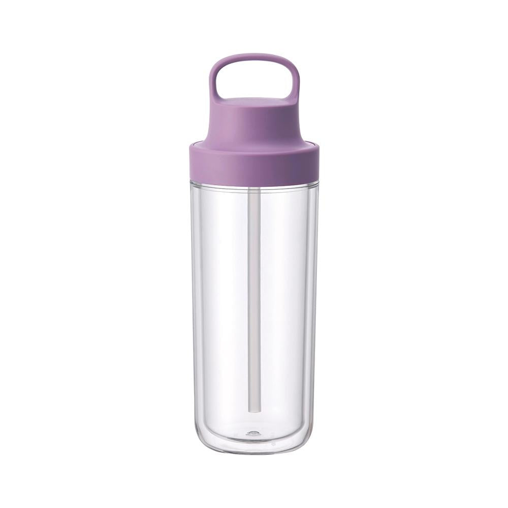 KINTO TO GO BOTTLE 480ML  PURPLE