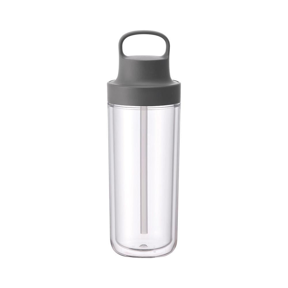 KINTO TO GO BOTTLE 480ML  DARK GRAY