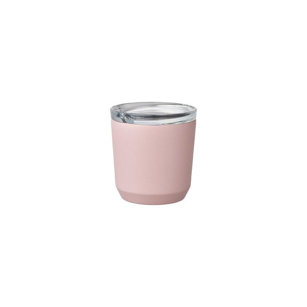 KINTO TO GO TUMBLER 240ML / 8OZ PINK