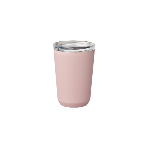 KINTO TO GO TUMBLER 360ML / 12OZ PINK