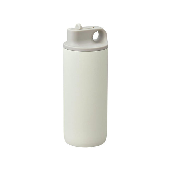 KINTO ACTIVE TUMBLER 600ML / 20OZ WHITE