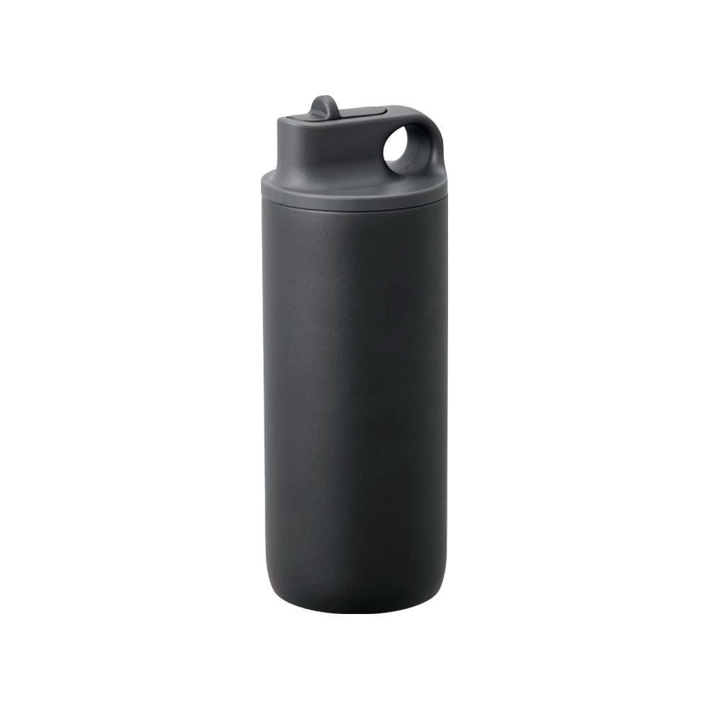 KINTO ACTIVE TUMBLER 600ML / 20OZ  BLACK