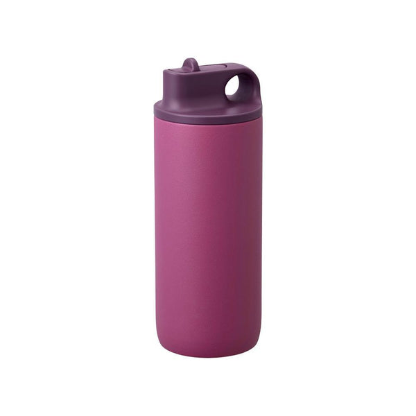 KINTO ACTIVE TUMBLER 600ML / 20OZ ASH PINK
