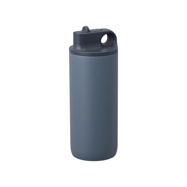 KINTO ACTIVE TUMBLER 600ML / 20OZ BLUE GRAY