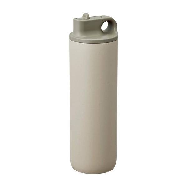 KINTO ACTIVE TUMBLER 800ML / 27OZ SAND BEIGE