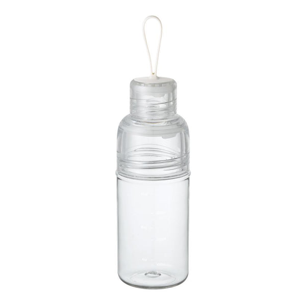 KINTO WORKOUT BOTTLE 480ML / 16OZ CLEAR