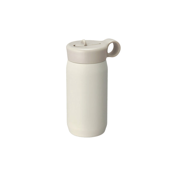 KINTO PLAY TUMBLER 300ML / 10OZ WHITE