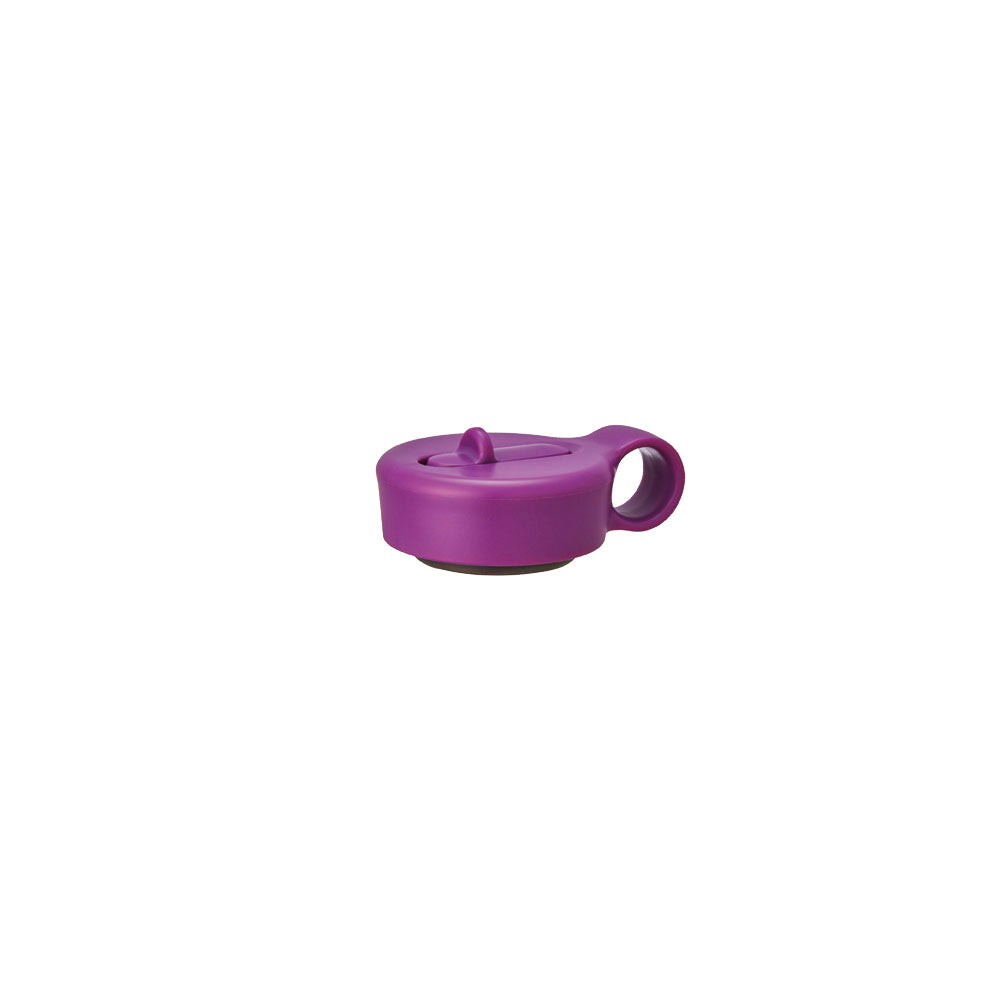KINTO PLAY TUMBLER 300ML / 10OZ REPLACEMENT LID  PURPLE
