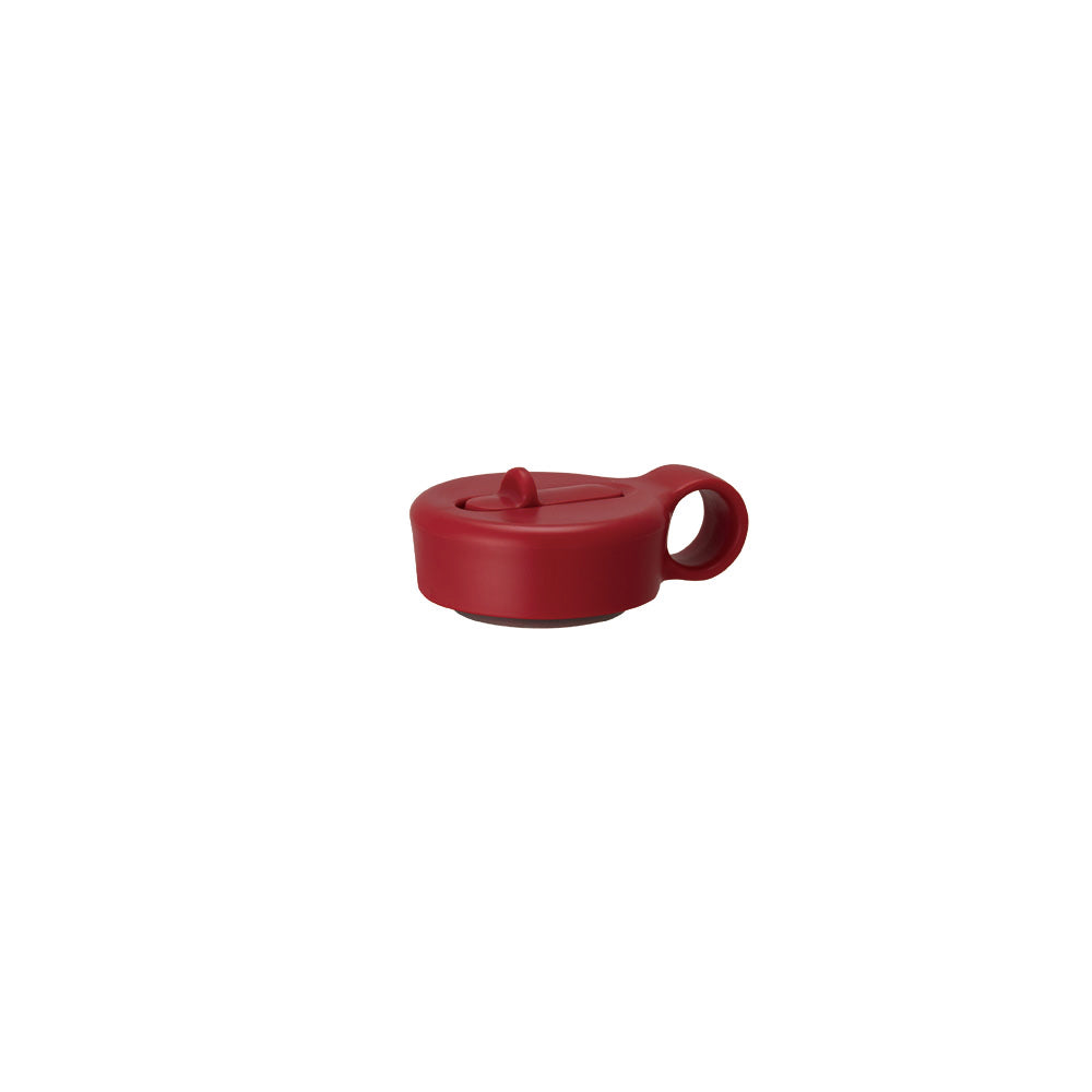KINTO PLAY TUMBLER 300ML / 10OZ REPLACEMENT LID  RED