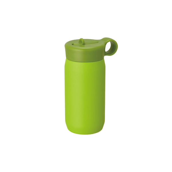 KINTO PLAY TUMBLER 300ML / 10OZ LIME GREEN