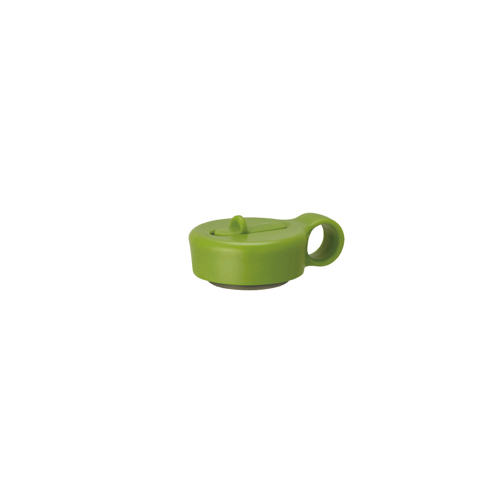 KINTO PLAY TUMBLER 300ML / 10OZ REPLACEMENT LID  LIME GREEN