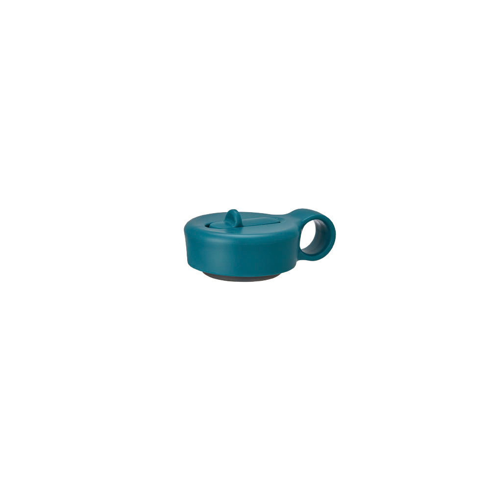KINTO PLAY TUMBLER 300ML / 10OZ REPLACEMENT LID  TURQUOISE