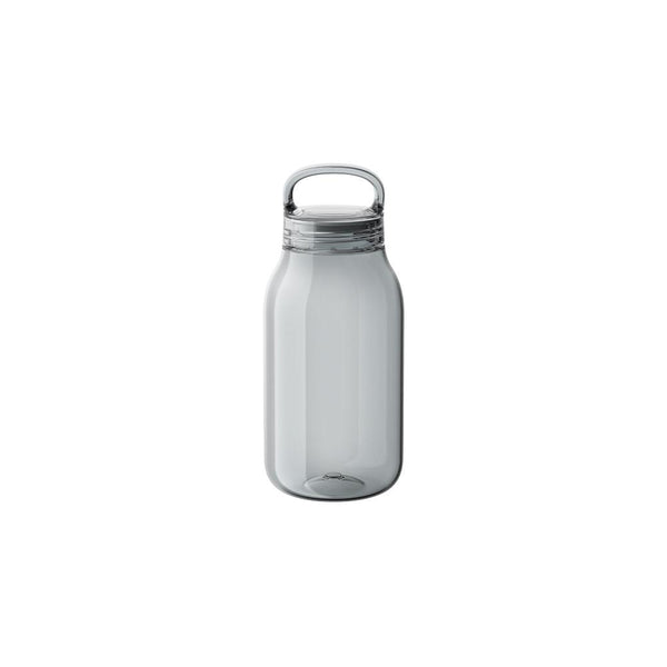 KINTO WATER BOTTLE 300ML SMOKE