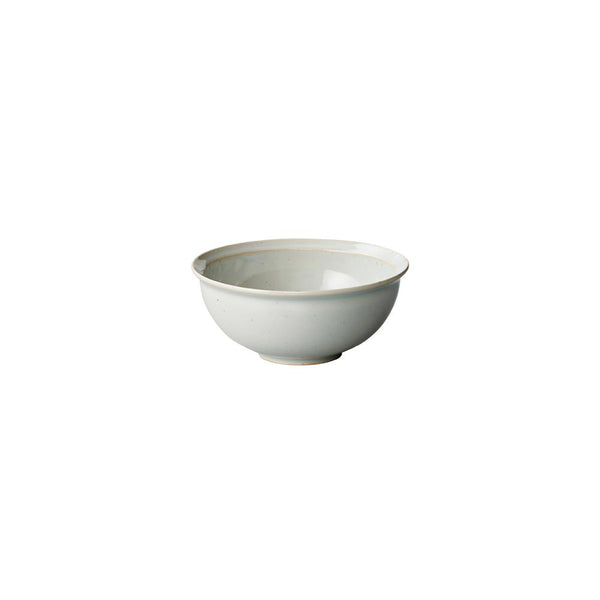 KINTO RIM BOWL 110MM / 4IN EARTH GRAY