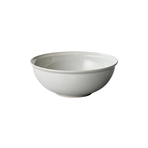 KINTO RIM BOWL 180MM / 7IN EARTH GRAY