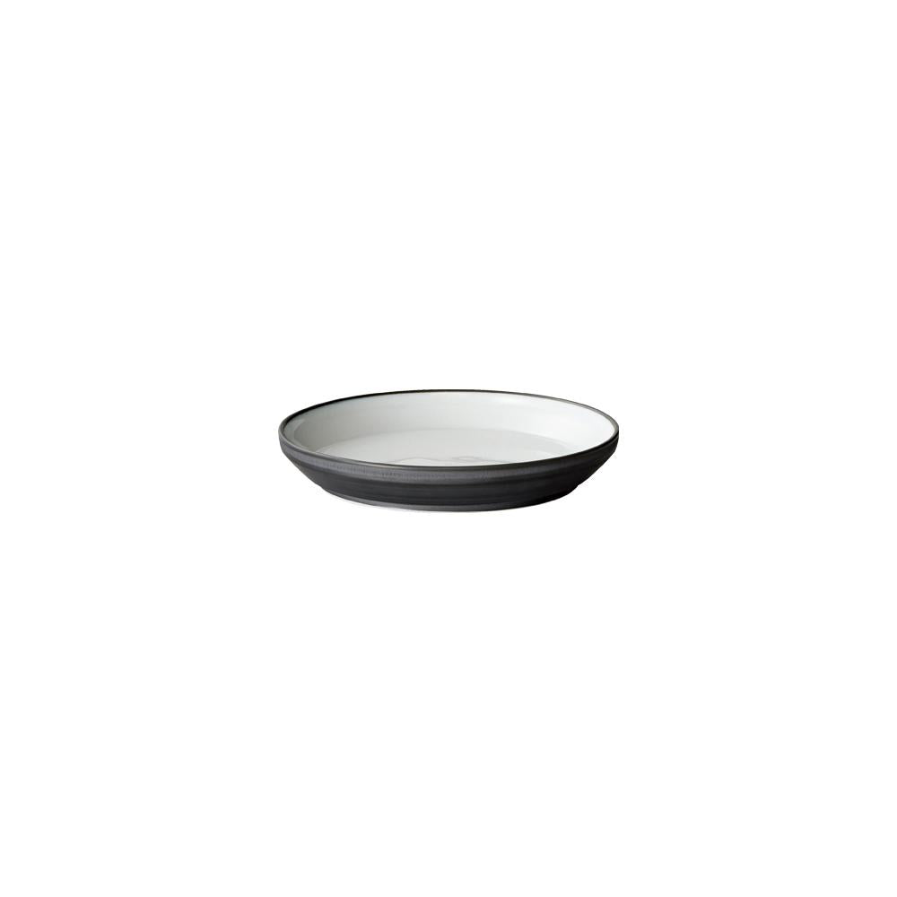 KINTO RIM PLATE 115MM / 5IN  BLACK