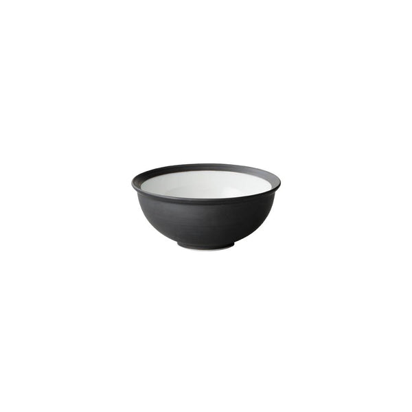 KINTO RIM BOWL 110MM / 4IN BLACK