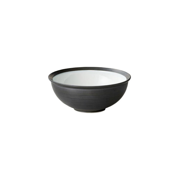 KINTO RIM BOWL 140MM / 6IN BLACK