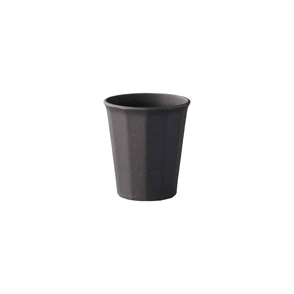 KINTO ALFRESCO TUMBLER 360ML / 12OZ  BLACK