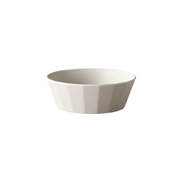 KINTO ALFRESCO BOWL 150MM / 6IN BEIGE