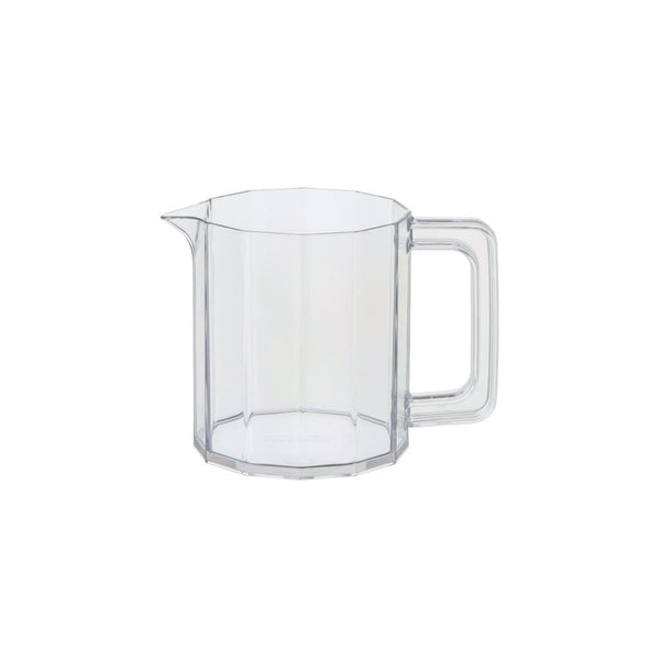 KINTO ALFRESCO COFFEE JUG 600ML / 25OZ CLEAR