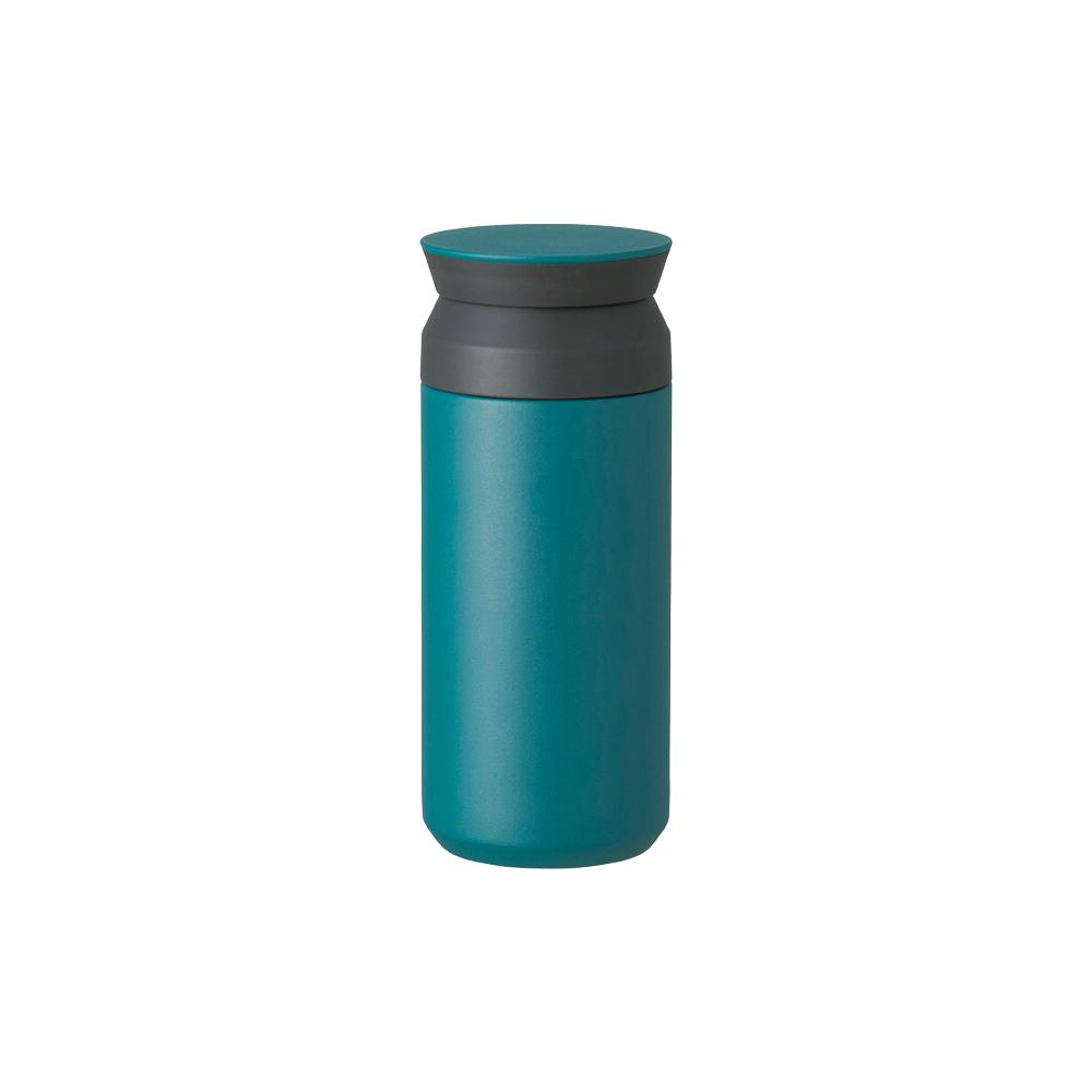 KINTO TRAVEL TUMBLER 350ML / 12OZ  TURQUOISE