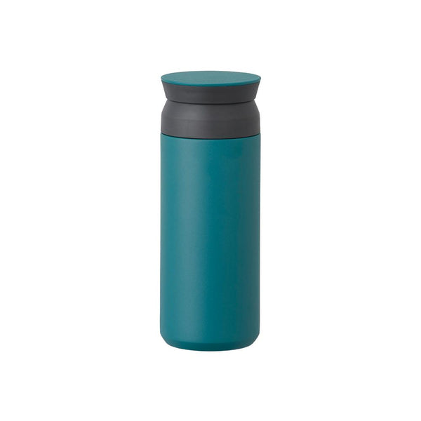 KINTO TRAVEL TUMBLER 500ML / 17OZ TURQUOISE