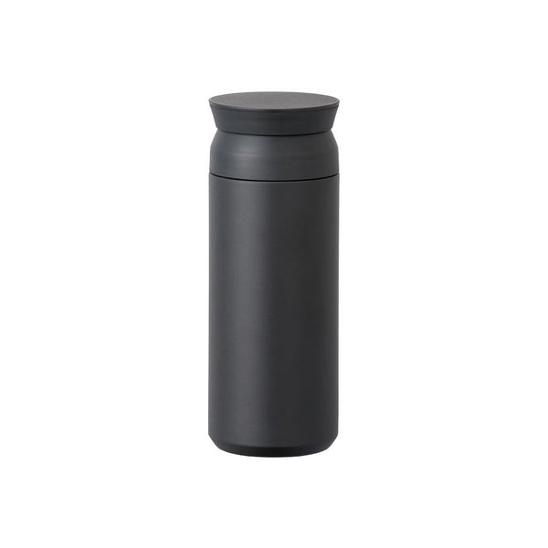 KINTO TRAVEL TUMBLER 500ML / 17OZ BLACK