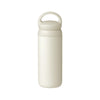 KINTO DAY OFF TUMBLER 500ML / 17OZ WHITE THUMBNAIL 0