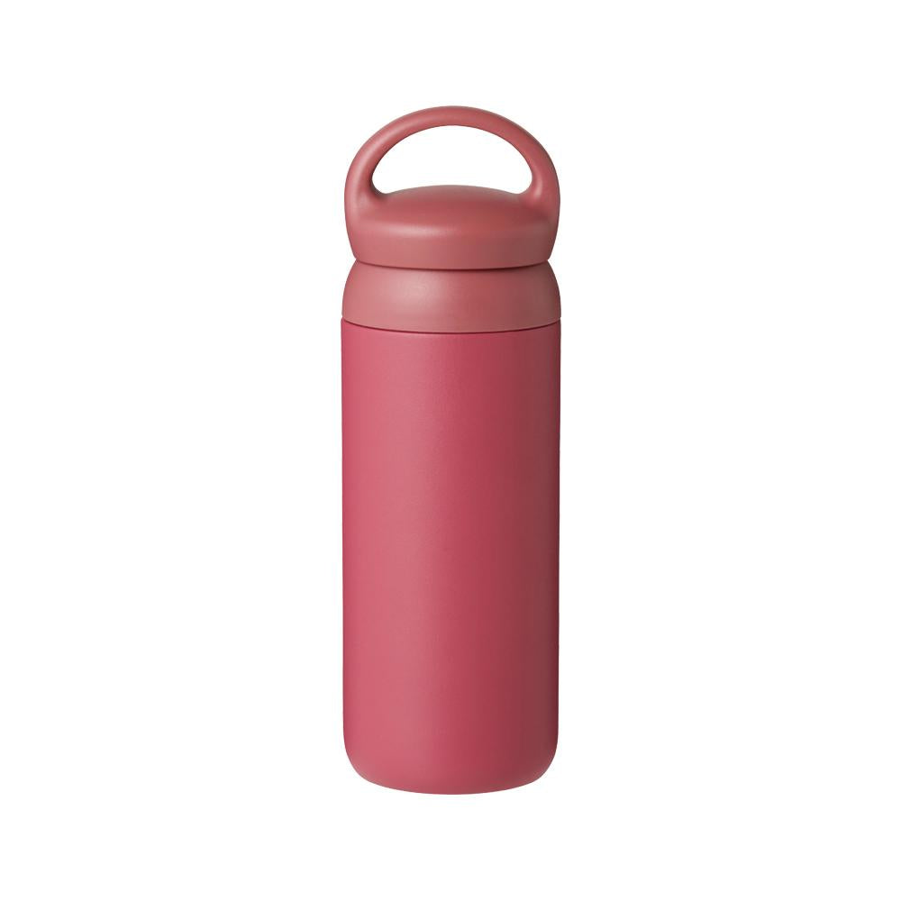 KINTO DAY OFF TUMBLER 500ML / 17OZ  ROSE
