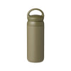KINTO DAY OFF TUMBLER 500ML / 17OZ KHAKI THUMBNAIL 11