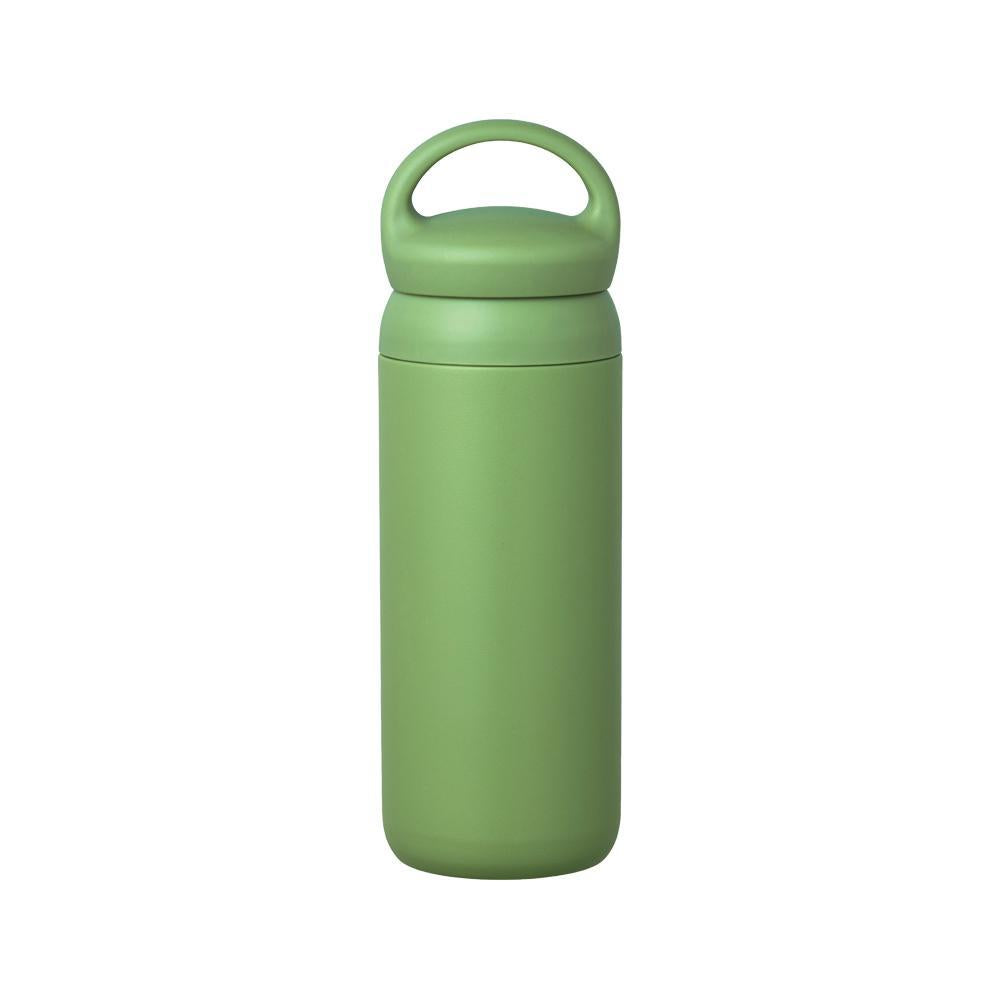 KINTO DAY OFF TUMBLER 500ML / 17OZ  GREEN