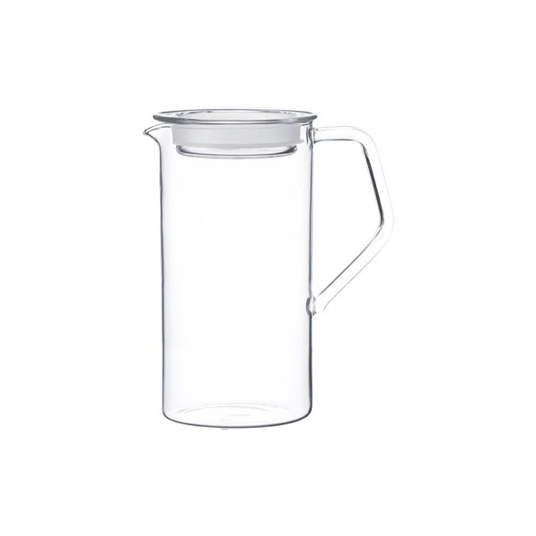 KINTO CAST WATER JUG 750ML / 25OZ CLEAR