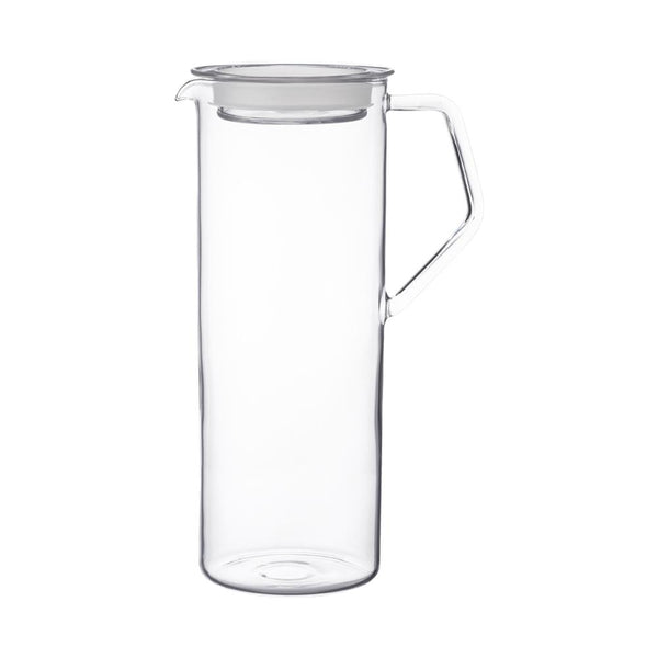 KINTO CAST WATER JUG 1.2L / 41OZ CLEAR