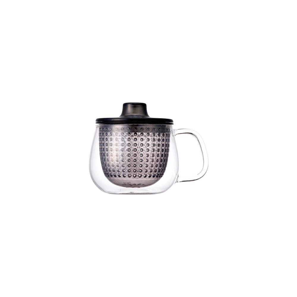 KINTO UNITEA UNIMUG 350ML / 12OZ  GRAY