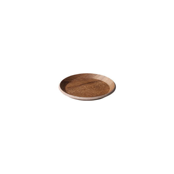 KINTO CAST COASTER 100MM TEAK