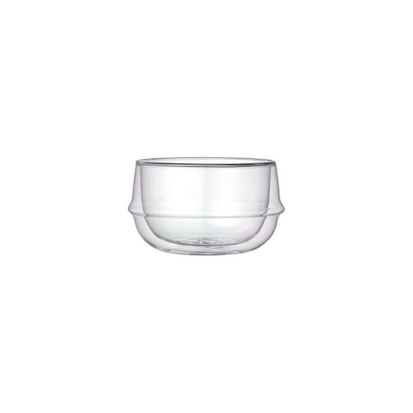 KRONOS double wall soup bowl 330ml / 11oz