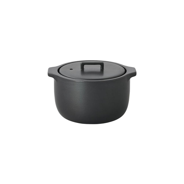 KINTO KAKOMI RICE COOKER 1.2L / 40OZ BLACK