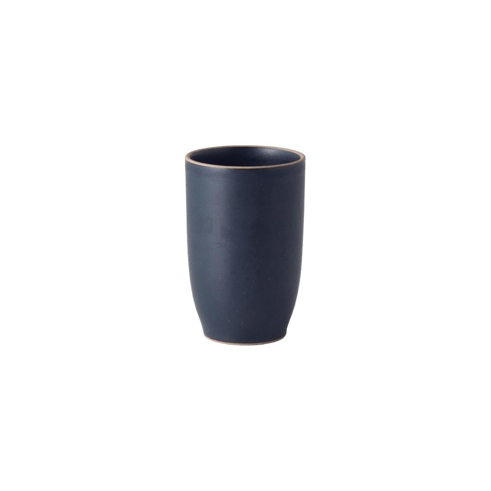KINTO NORI TUMBLER 350ML / 12OZ  BLACK
