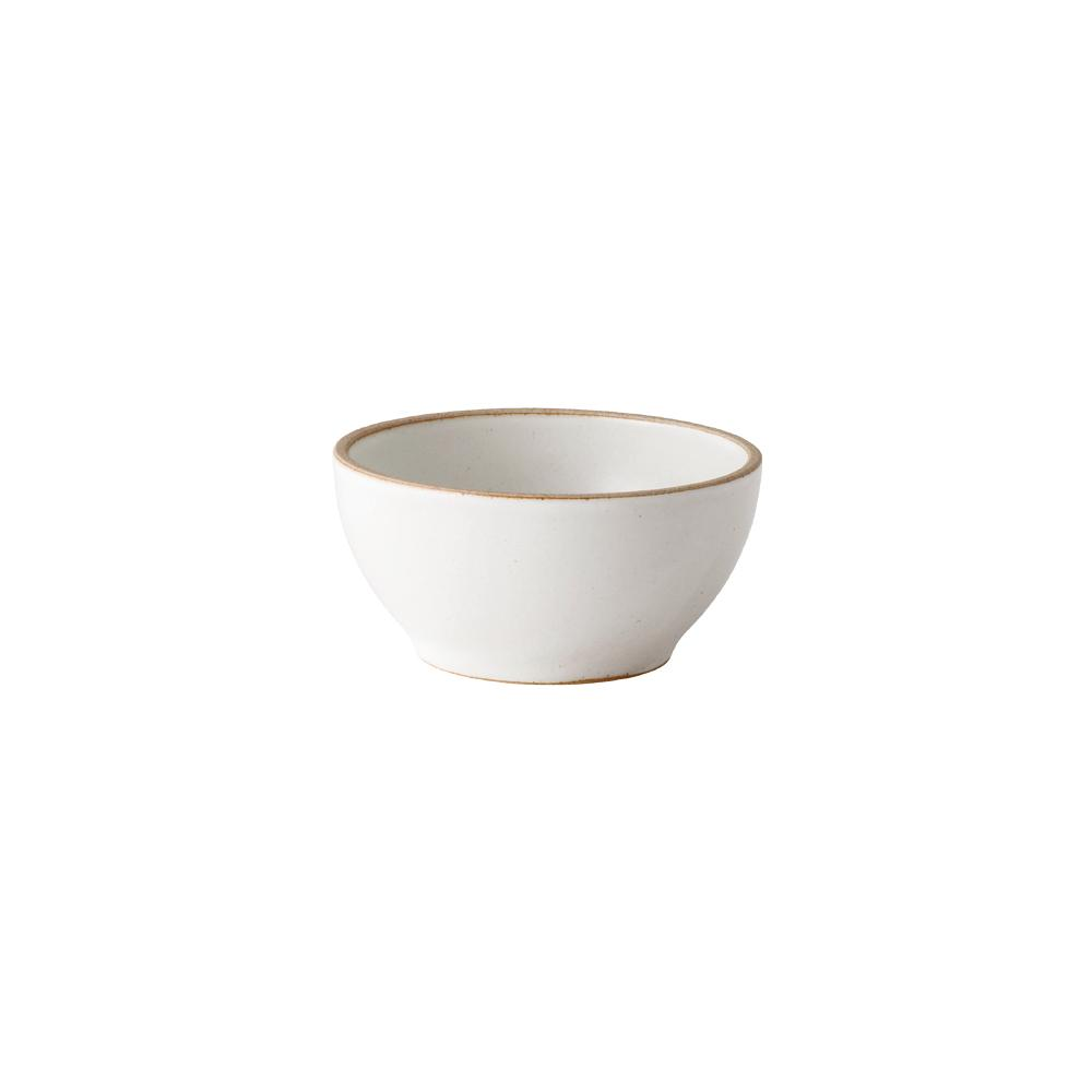 KINTO NORI BOWL 120MM / 5IN  WHITE