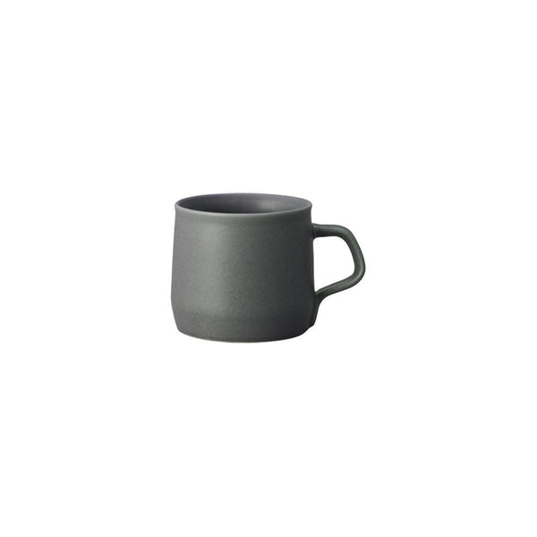 KINTO FOG MUG 270ML / 9OZ DARK GRAY