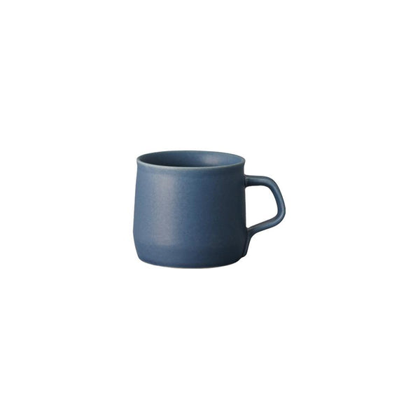 KINTO FOG MUG 270ML / 9OZ BLUE