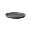 KINTO FOG PLATE 200MM / 8IN DARK GRAY THUMBNAIL 2