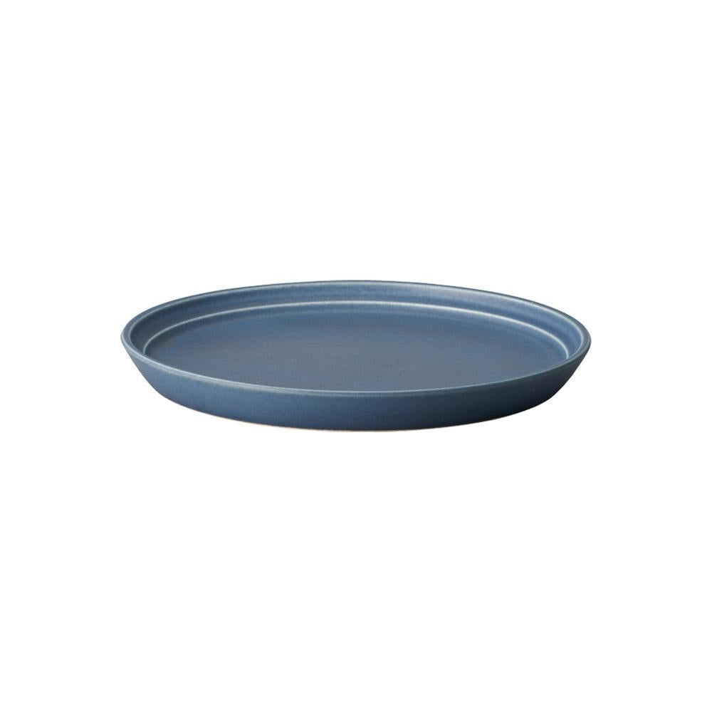 KINTO FOG PLATE 200MM / 8IN  BLUE