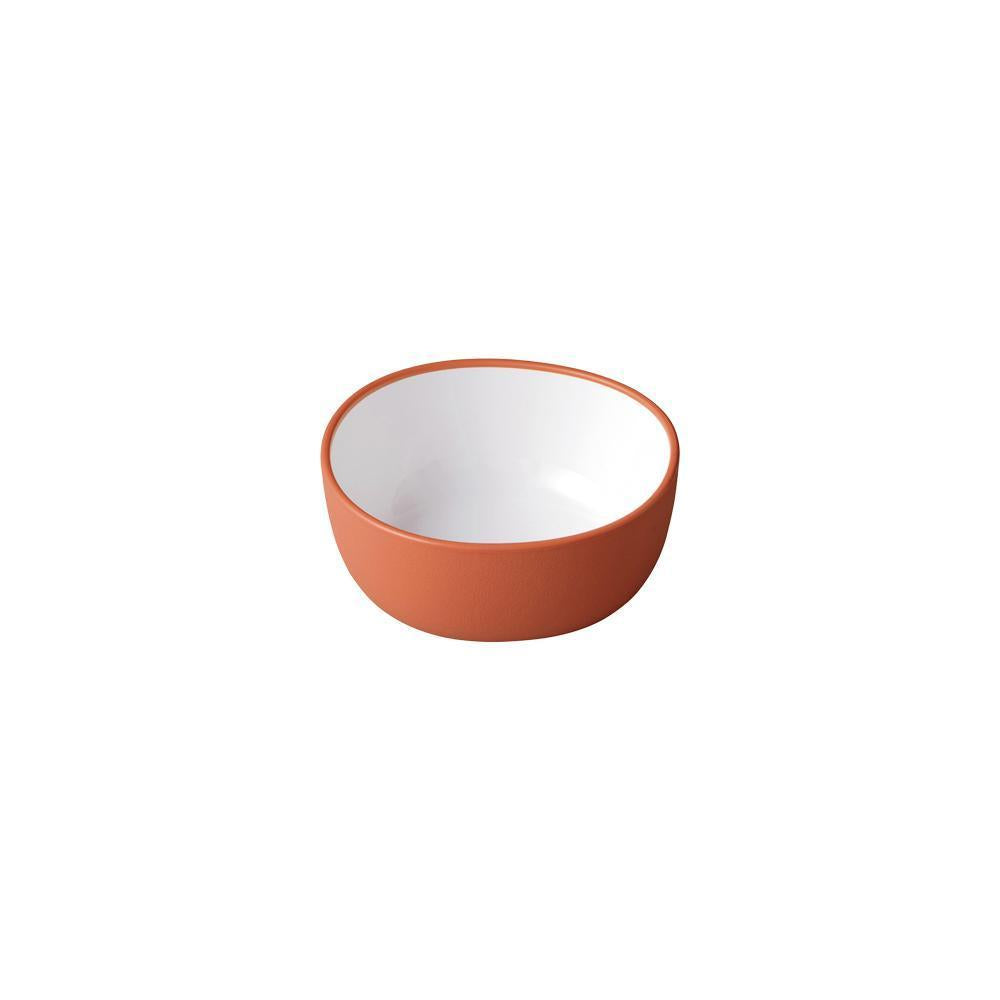 KINTO BONBO BOWL 110X110MM / 4X4IN  ORANGE