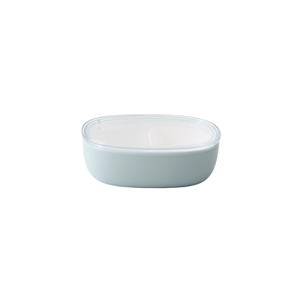 KINTO BONBO LUNCH BOWL 300ML  BLUE GRAY