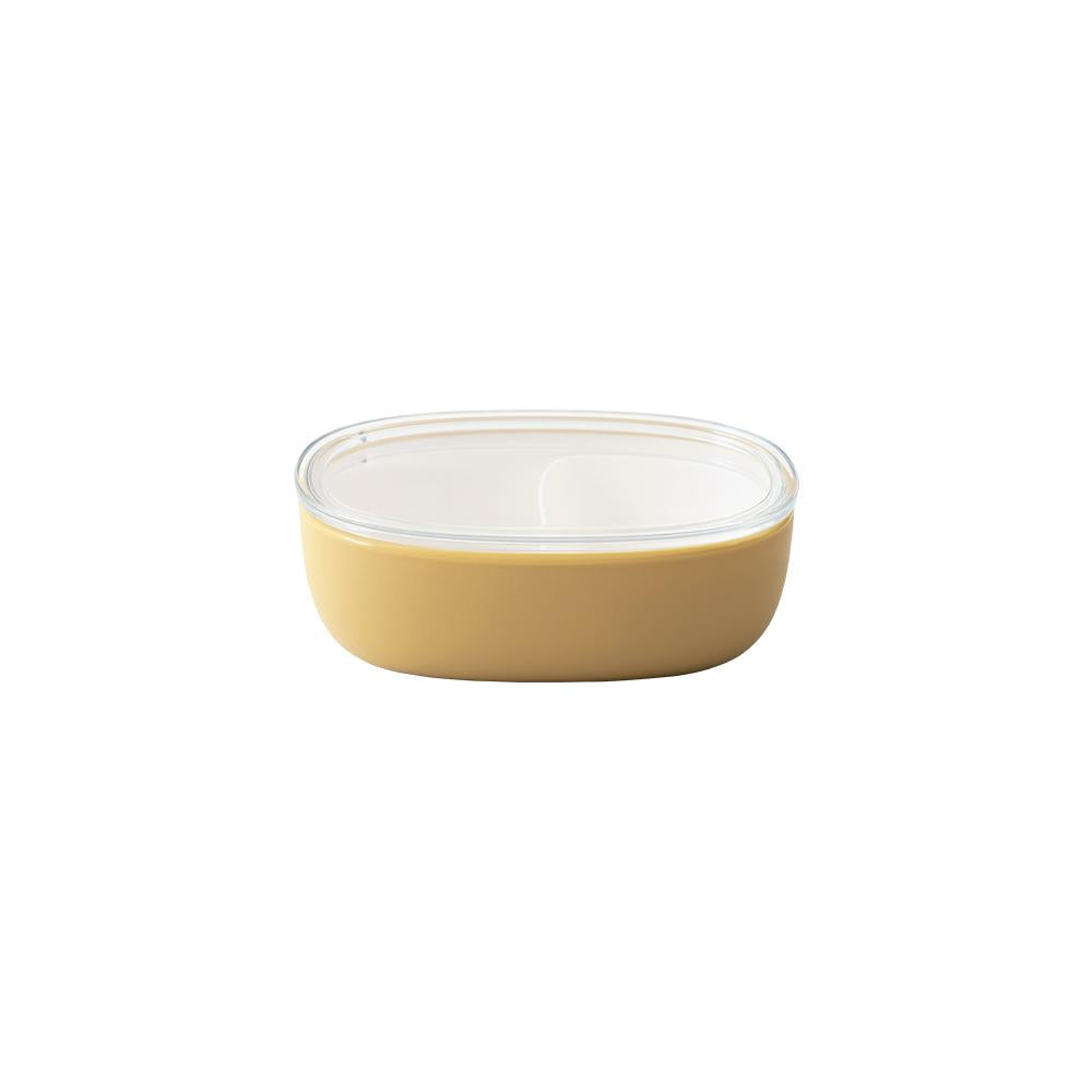 KINTO BONBO LUNCH BOWL 300ML  YELLOW