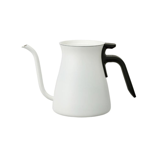KINTO POUR OVER KETTLE 900ML / 30OZ WHITE
