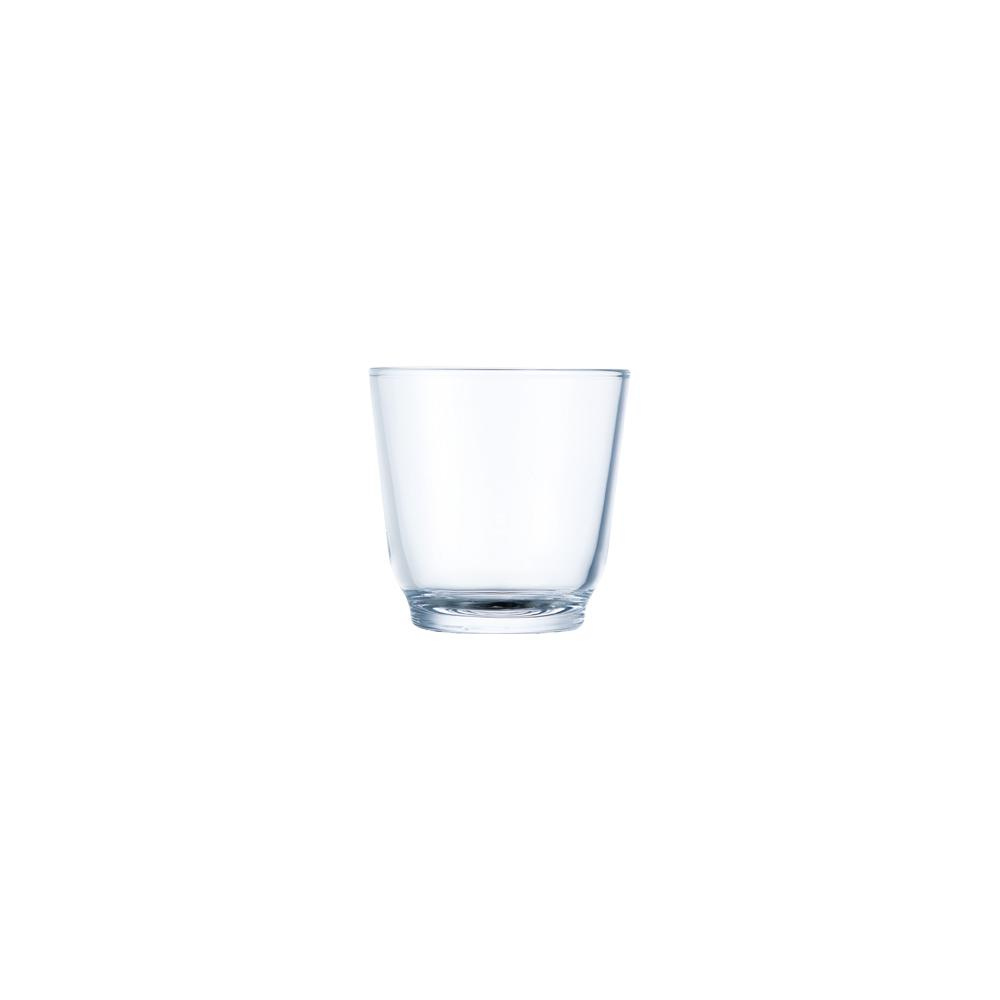 KINTO HIBI TUMBLER 220ML / 7OZ  CLEAR
